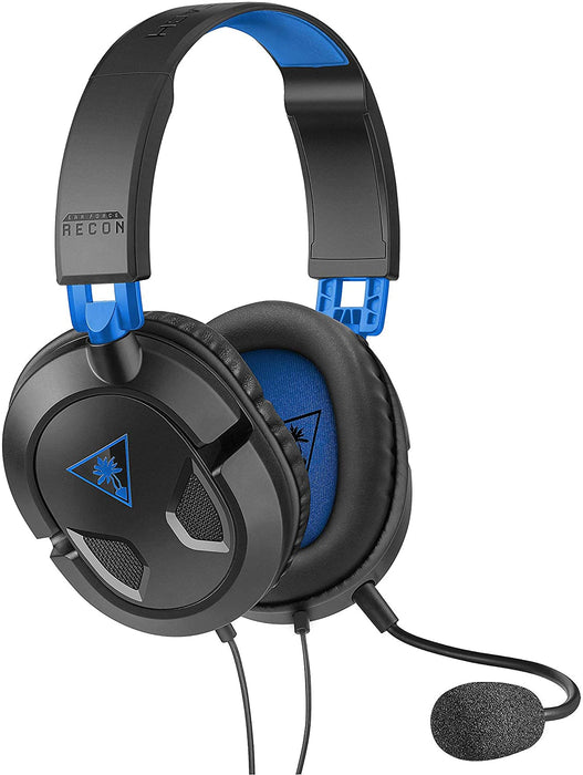 TURTLE BEACH EAR FORCE RECON 50P HEADSET FOR PLAYSTATION 4