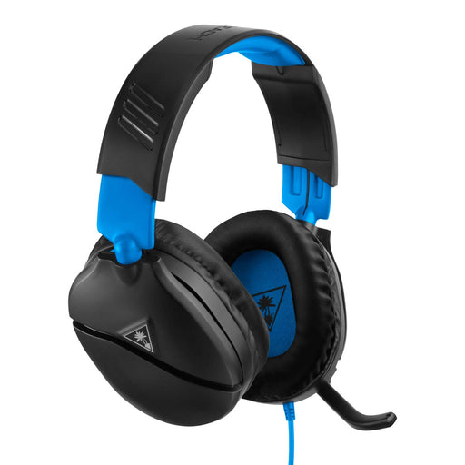 TURTLE BEACH EAR FORCE RECON 70P GAMING HEADSET FOR PS4 & PS4 PRO - BLACK