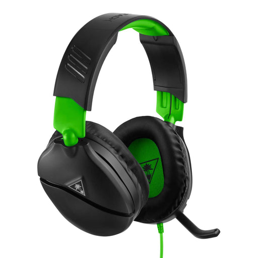 TURTLE BEACH EAR FORCE RECON 70X GAMING HEADSET FOR XBOX ONE - BLACK