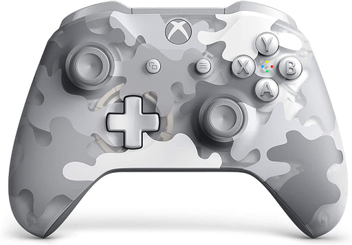 MICROSOFT XBOX ONE CONTROLLER WIRELESS  - ARCTIC CAMO