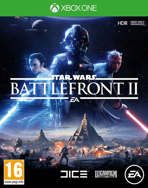 STAR WARS BATTLEFRONT 2 - XBOX ONE GAME