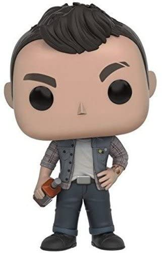 FUNKO POP! TELEVISION: PREACHER CASSIDY (BLOODY) #368