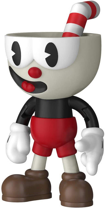 FUNKO ACTION FIGURE: CUPHEAD #01
