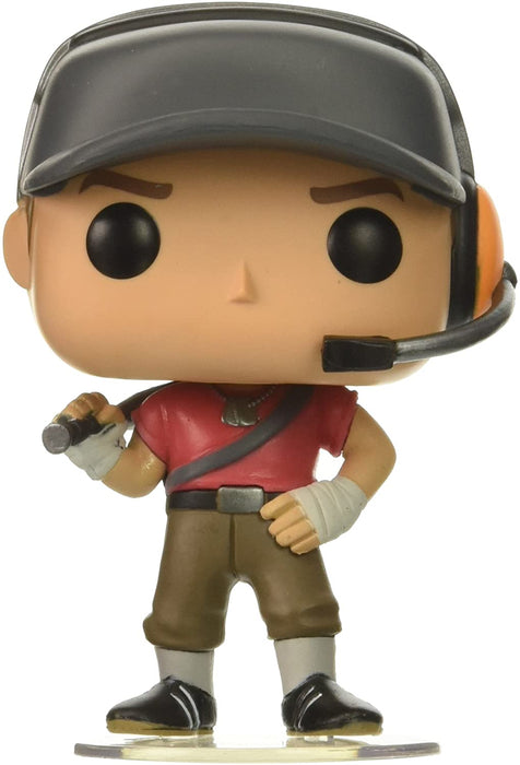 FUNKO POP! GAMES: TEAM FORTRESS 2 SCOUT #247