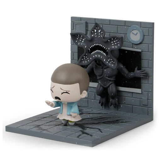 STRANGER THINGS ELEVEN VS THE DEMOGORGON LOOTCRATE EXCLUSIVE