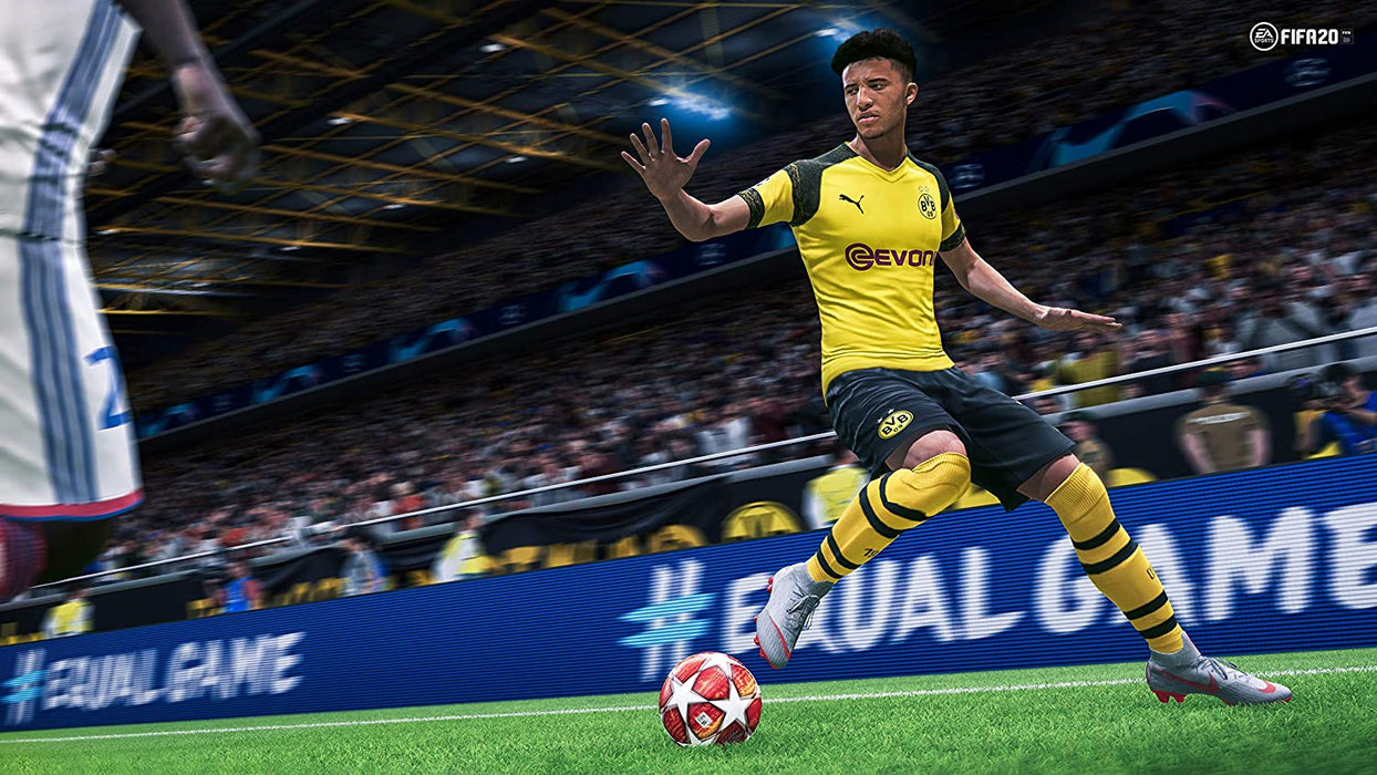 FIFA 20 - AU RELEASE - PS4 GAME