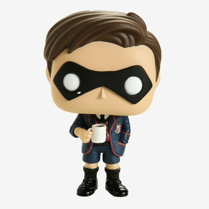 FUNKO POP! TELEVISION: THE UMBRELLA ACADEMY NUMBER FIVE LIMITED CHASE EDITION #932