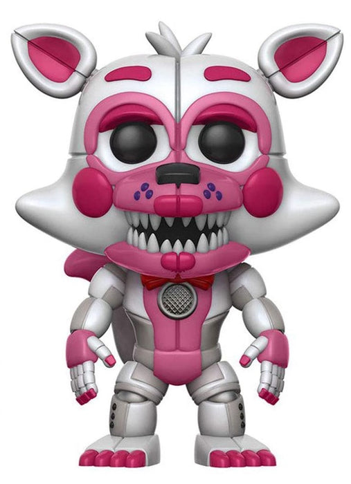 FUNKO POP! GAMES: FIVE NIGHTS AT FREDDY'S SISTER LOCATION FUNTIME FOXY #228