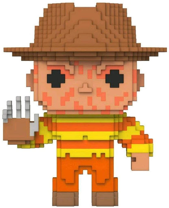 FUNKO POP! 8-BIT: A NIGHTMARE ON ELM STREET FREDDY KRUEGER #25