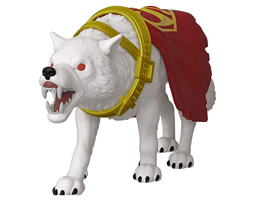 FUNKO DC PRIMAL AGE HEROES: KRYPTO THE SUPERDOG
