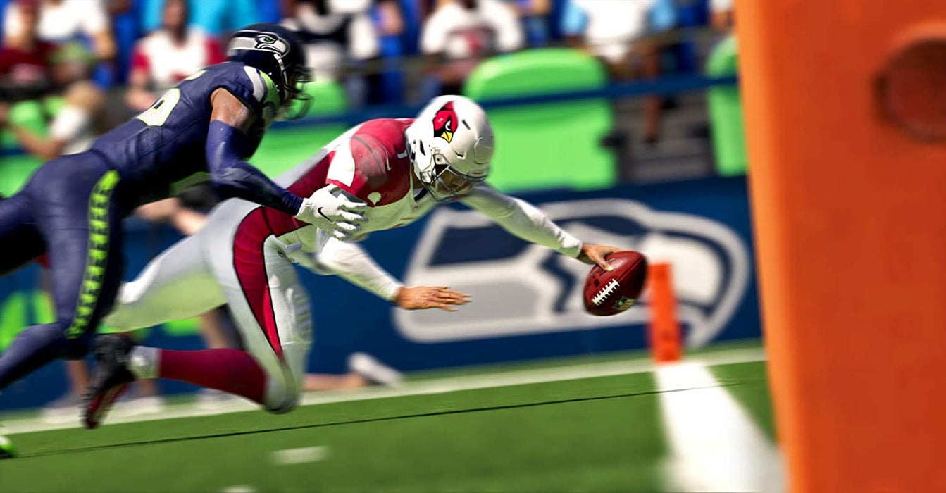 MADDEN 21 NFL - XBOX ONE GAME