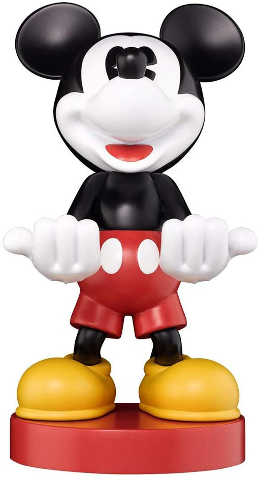 DISNEY MICKEY MOUSE CABLE GUY MOBILE PHONE & CONTROLLER HOLDER