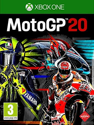 MOTOGP 20 - XBOX ONE GAME