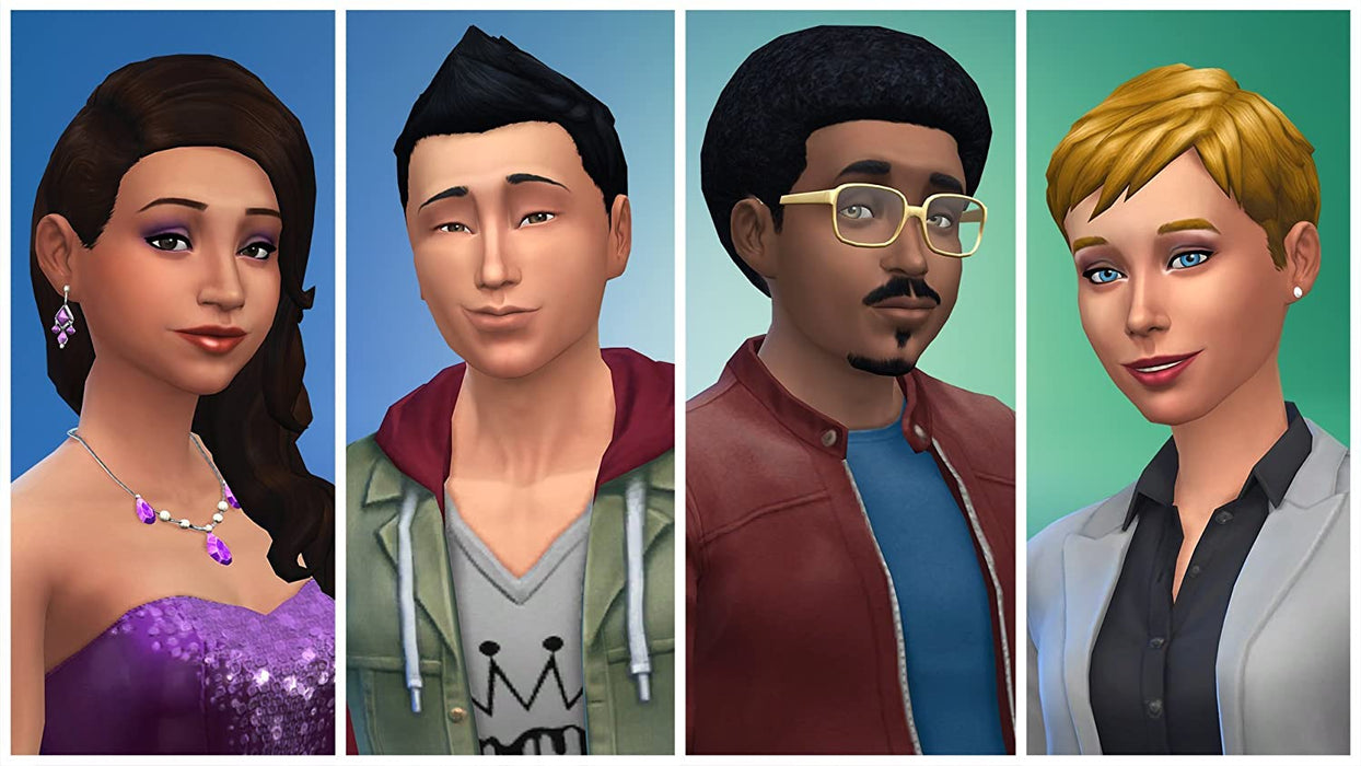 THE SIMS 4 - PC GAME