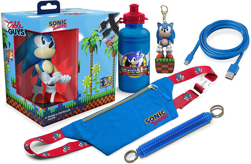 SONIC THE HEDGEHOG ACT 1: DELUXE EDITION BIG BOX