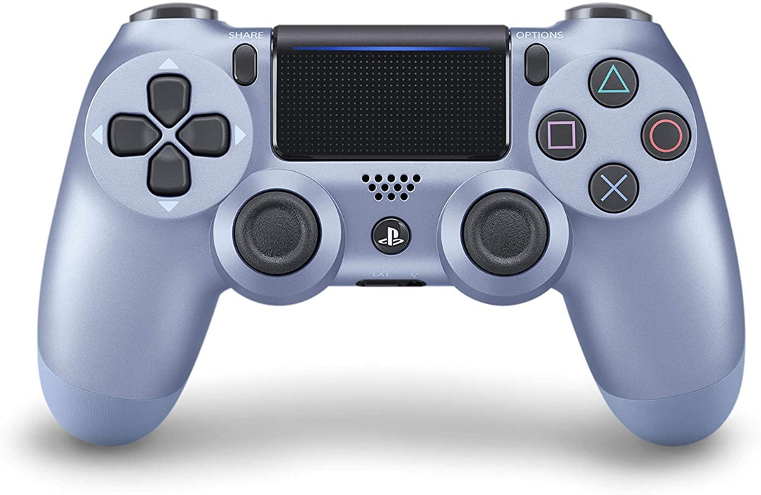 SONY PLAYSTATION PS4 DUALSHOCK 4 CONTROLLER – TITANIUM BLUE