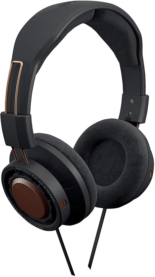 GIOTECK TX40 MULTI-PLATFORM STEREO GAMING HEADSET
