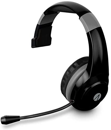 STEALTH VIPER LIGHTWEIGHT MULTI-PLATFORM CHAT HEADSET