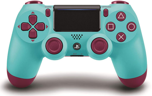 SONY PS4 DUALSHOCK 4 WIRELESS CONTROLLER - LIMITED EDITION BERRY BLUE