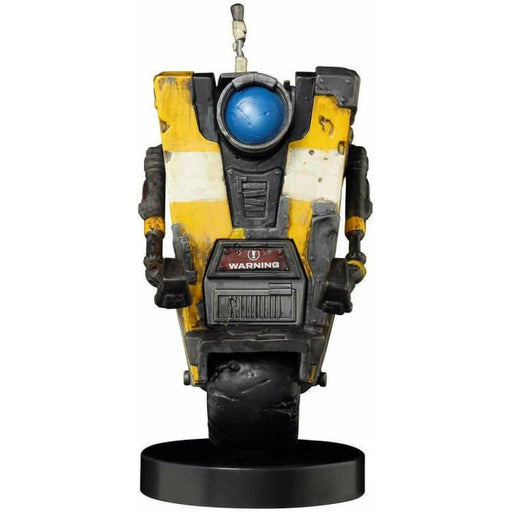 CLAPTRAP BORDERLANDS 3 CABLE GUYS