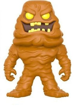 FUNKO POP! HEROES: BATMAN THE ANIMATED SERIES CLAYFACE #191