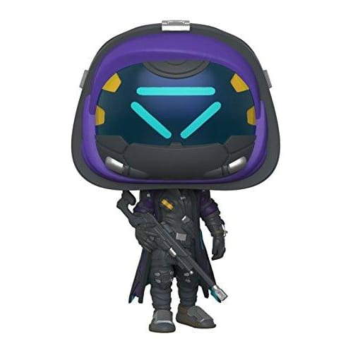 FUNKO POP! GAMES OVERWATCH ANA SHRIKE #359