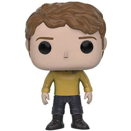 FUNKO POP! MOVIES: STAR TREK BEYOND CHEKOV #351