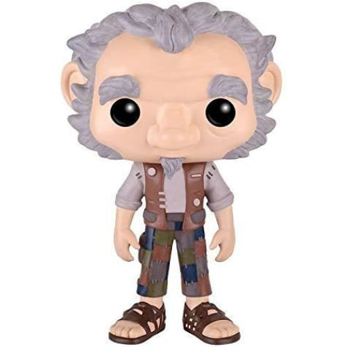 FUNKO POP! MOVIES: THE B.F.G BIG FRIENDLY GIANT #316