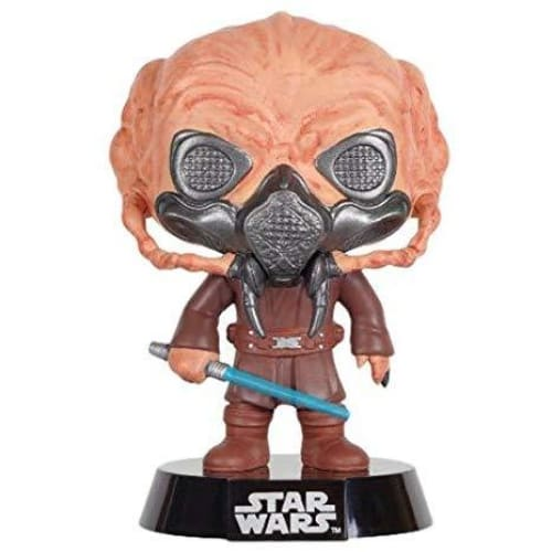 FUNKO POP! STAR WARS PLO KLOON BOBBLEHEAD #97