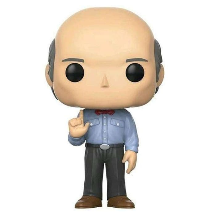 FUNKO POP! TELEVISION: TWIN PEAKS THE GIANT #453