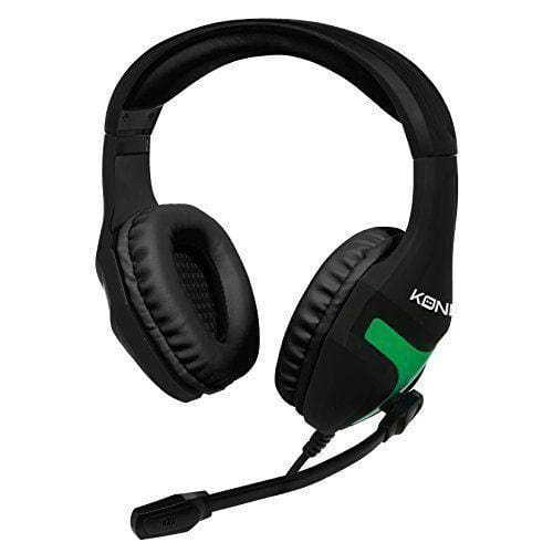 KONIX GAMING HEADSET - XBOX ONE PC TABLET SMARTPHONE
