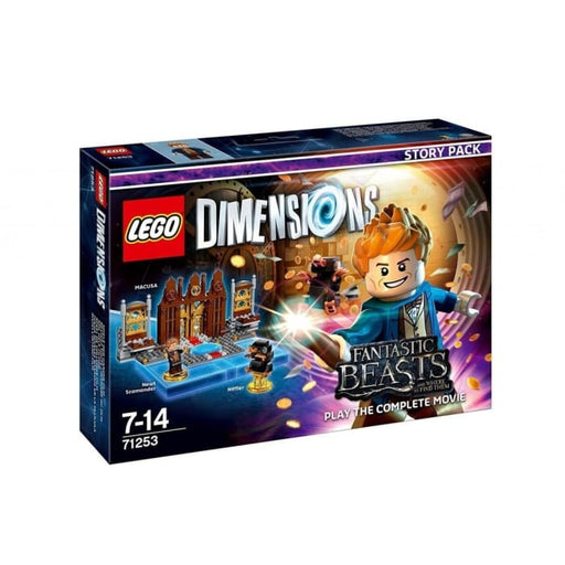 LEGO DIMENSIONS: FANTASTIC BEASTS - STORY PACK