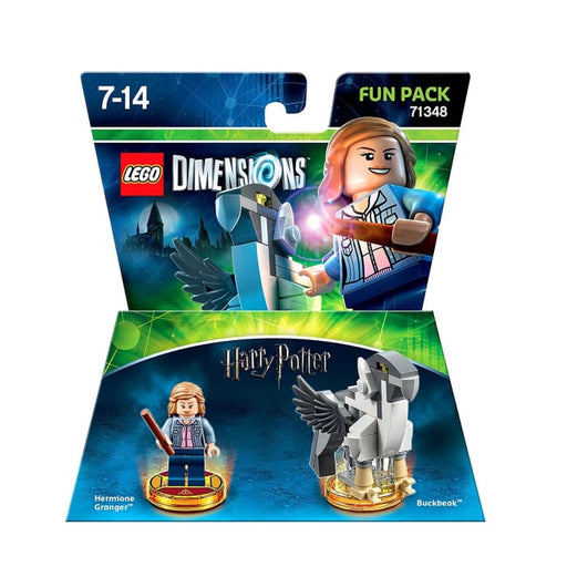 LEGO DIMENSIONS: HARRY POTTER - FUN PACK