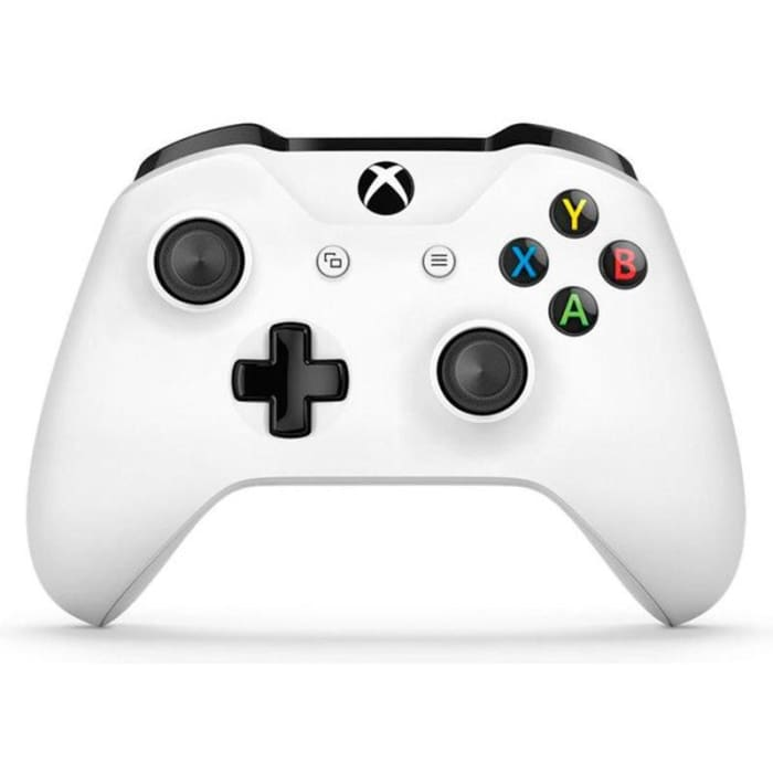 MICROSOFT XBOX ONE CONTROLLER WIRELESS - CRETE WHITE
