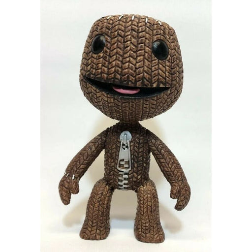 OFFICIAL LITTLE BIG PLANET 3 HAPPY SACKBOY SACK BOY