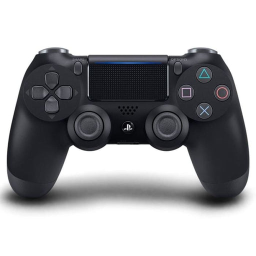 SONY PLAYSTATION PS4 DUALSHOCK 4 CONTROLLER BLACK V2