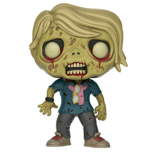 FUNKO POP GAMES: CALL OF DUTY SPACELAND ZOMBIE #148