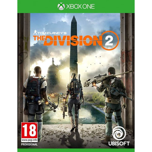 THE DIVISION 2 - XBOX ONE GAME