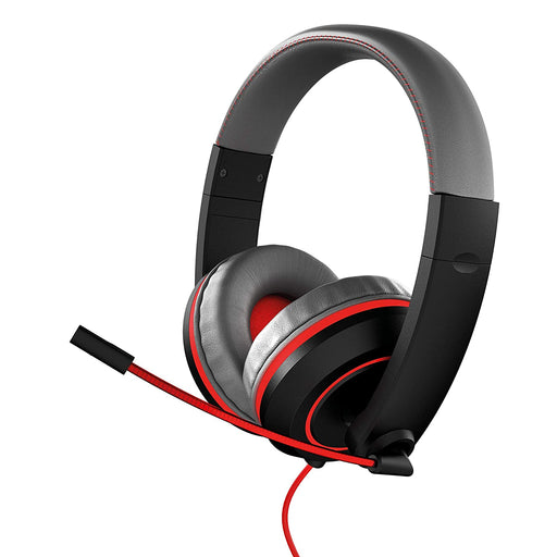 GIOTECK XH100S MULTI-PLATFORM STEREO GAMING HEADSET