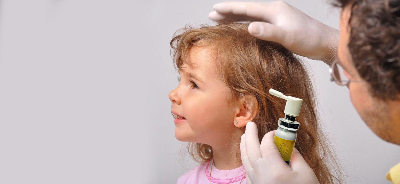 Ear wax removal Singapore