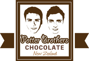 Potter Brothers Chocolate 🍫 James Distribution