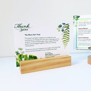 Business Name Cards