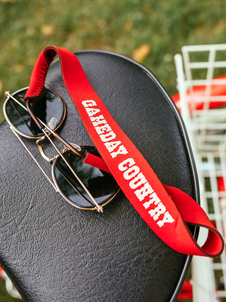 GAMEDAY COUNTRY CROAKIES