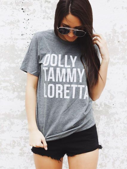 Southern Gals Tee