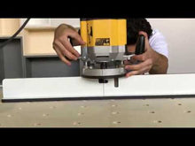 Load and play video in Gallery viewer, PEANUT® Router Jig Set