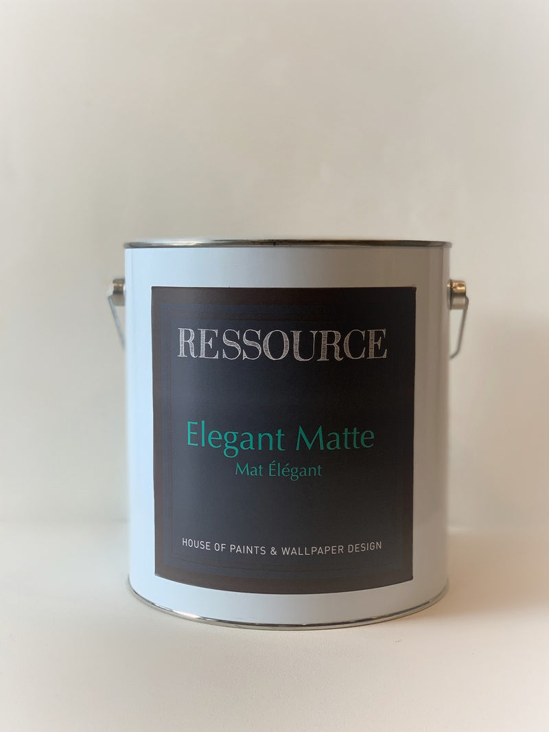 Full tone paints - Elegant Matte