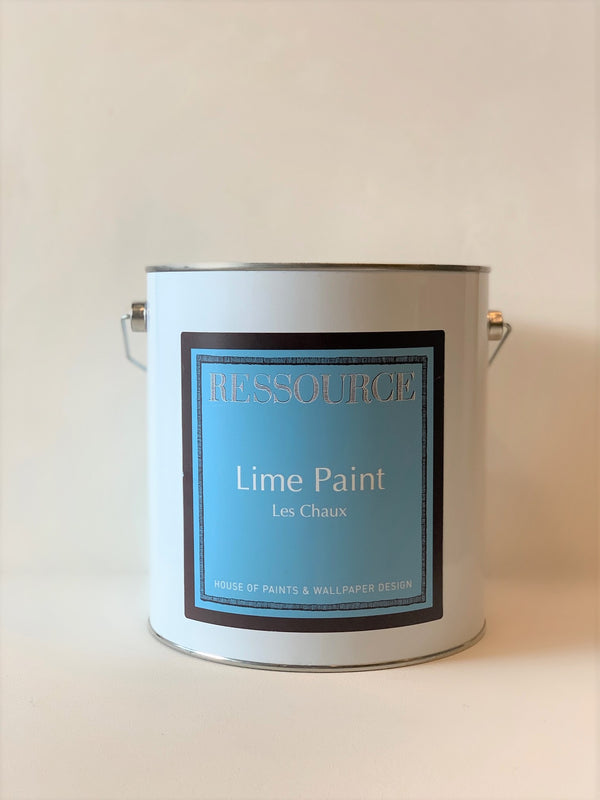 Effect paint - Lime Paint