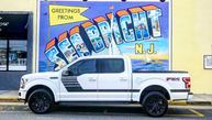 BEHIND THE BUILD - Tim's 2019 Ford F-150 XLT Special Edition FX4 5.0