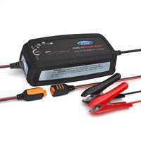 FORD GT BATTERY CHARGER KIT-US SPEC - Ford Performance