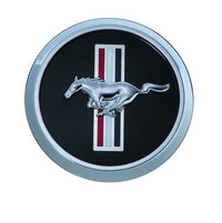 MUSTANG BAR AND PONY WHEEL CAP - Ford Performance